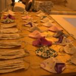 Croitoria, artă pentru mămicile din Dimăcheni!