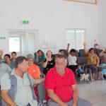 Acces la servicii medicale în Dimăcheni