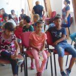 Școala de Vară din Valea Seacă