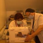 Formare profesională adulți în Dimăcheni